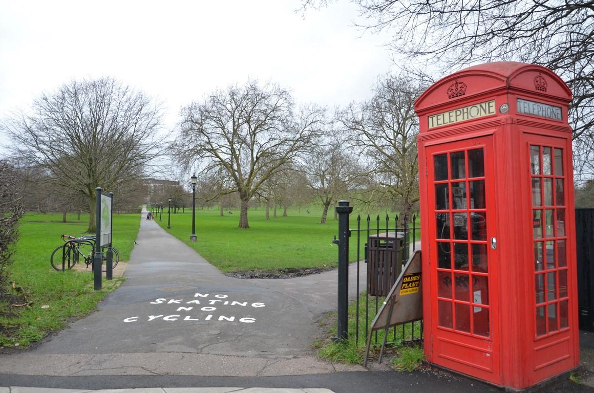 לונדוניסטית 4: הדרך לריג'נט פארק רצופה כוונות טובות