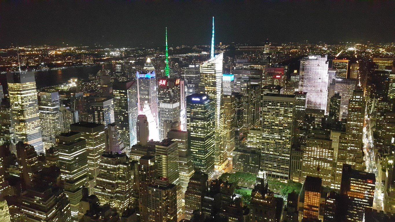 יומני ניו יורק 5: משתדרגים לסוויטה