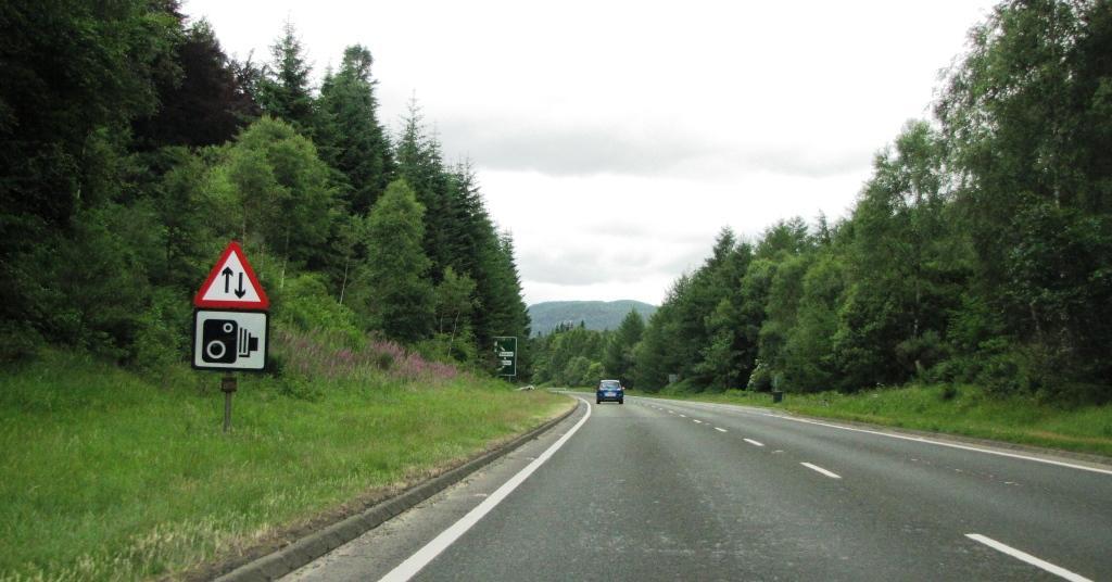 סקוטלנד: פרק 3