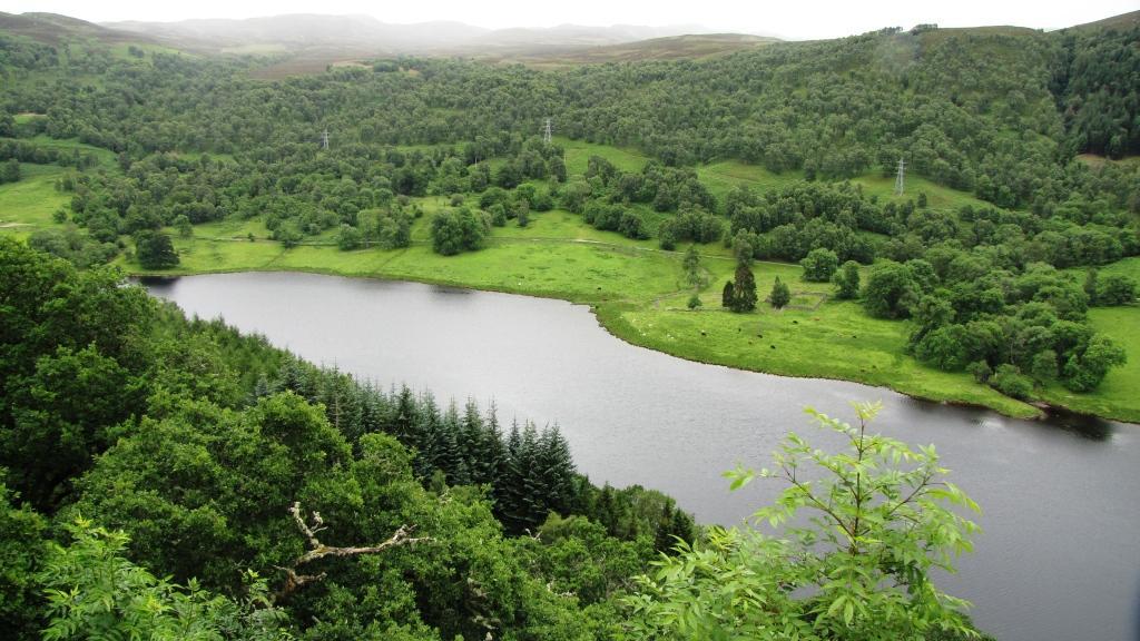 סקוטלנד: פרק 7