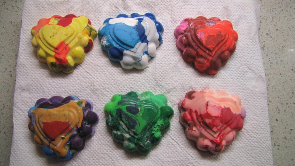 צבעים ממוחזרים