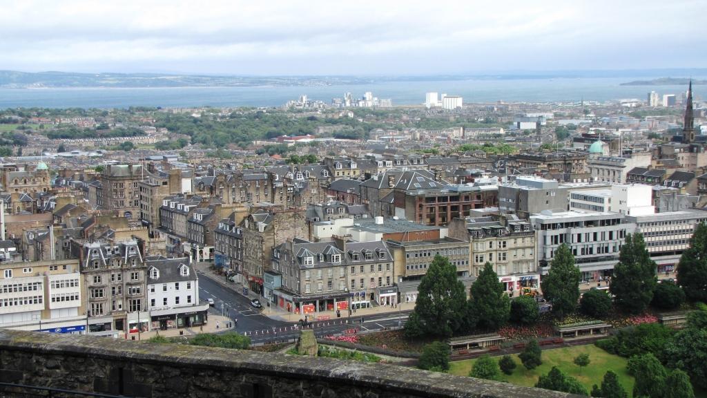 סקוטלנד: פרק 2