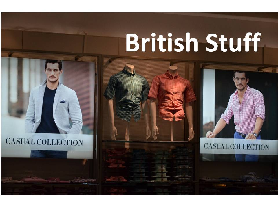 British stuff (פרק2)