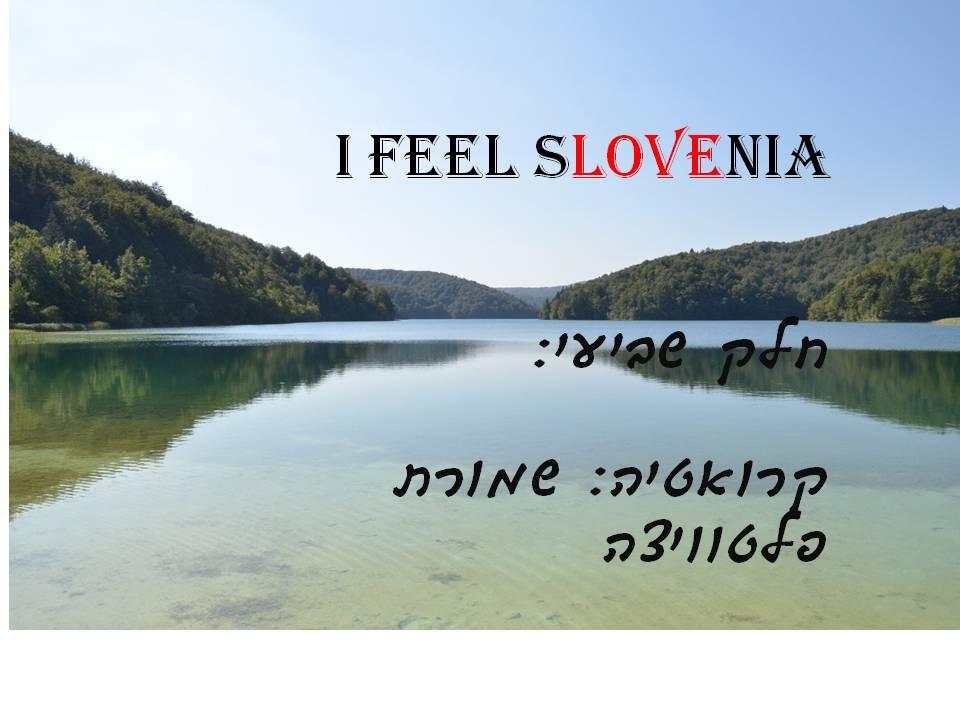 קרואטיה- שמורת פלטוויצה – חלק שביעי