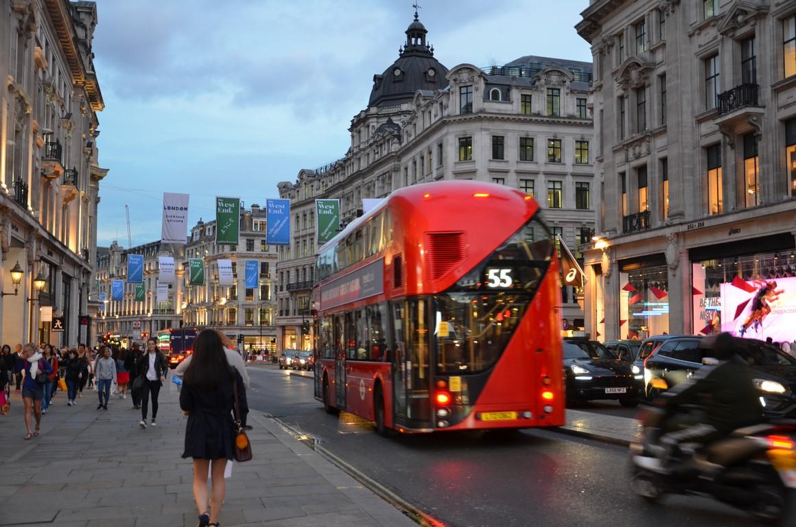 לונדון 4: עשר תובנות לונדוניסטיות