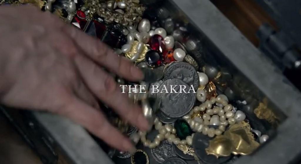 נכרייה עונה 3 פרק 12: THE BAKRA