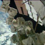 הליכת חלל ובישקוטי