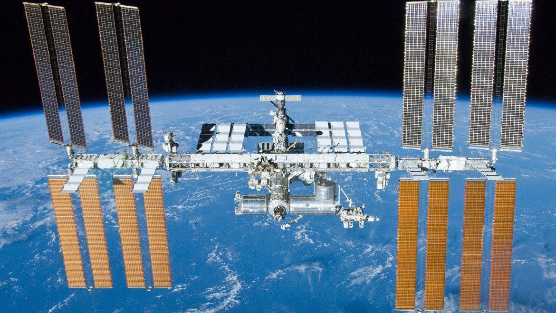 איך אפשר לחזות בתחנת החלל הבינלאומית