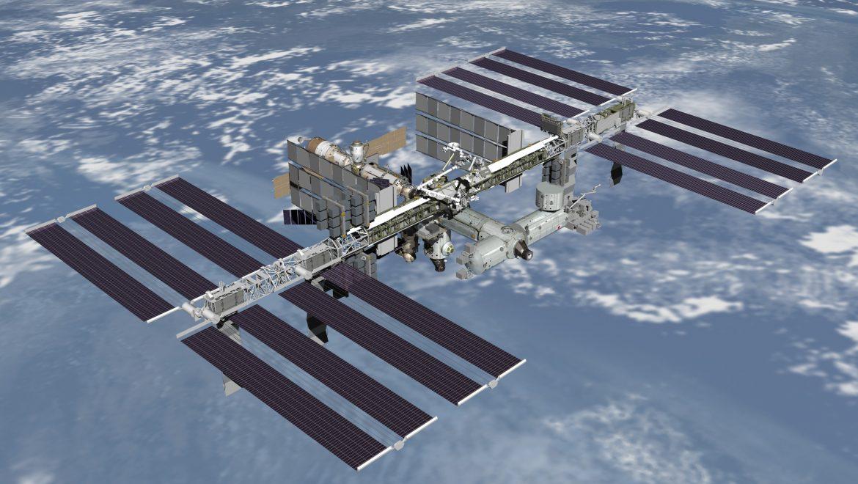 איך אפשר לצפות בתחנת החלל הבינלאומית