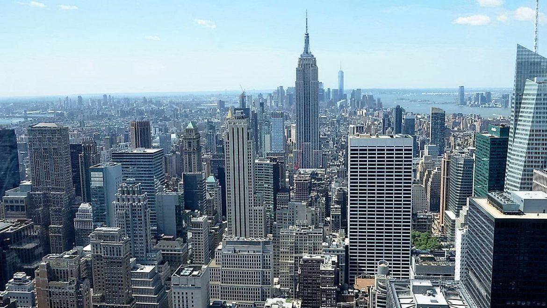 יומני ניו יורק 8: השדירה החמישית