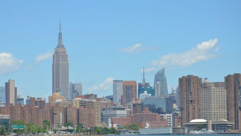 יומני ניו יורק 6: מפליגים, וזכרון ה 11 בספטמבר