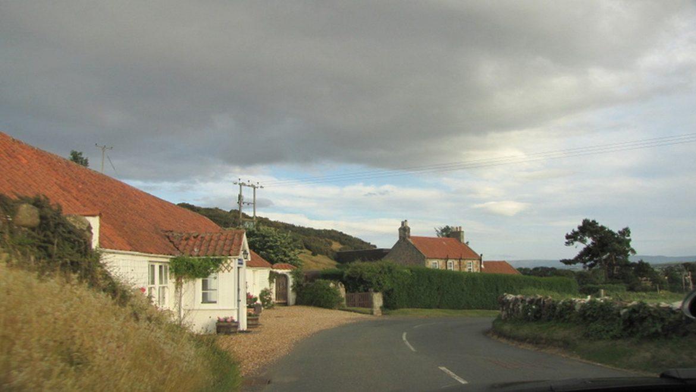 סקוטלנד: פרק 1