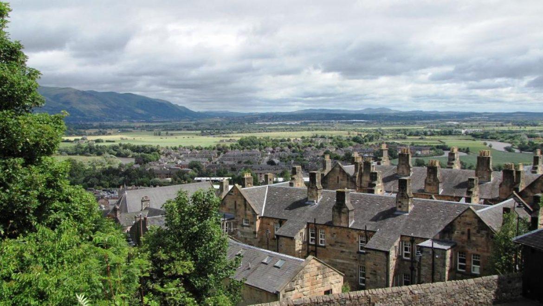 סקוטלנד: פרק 8