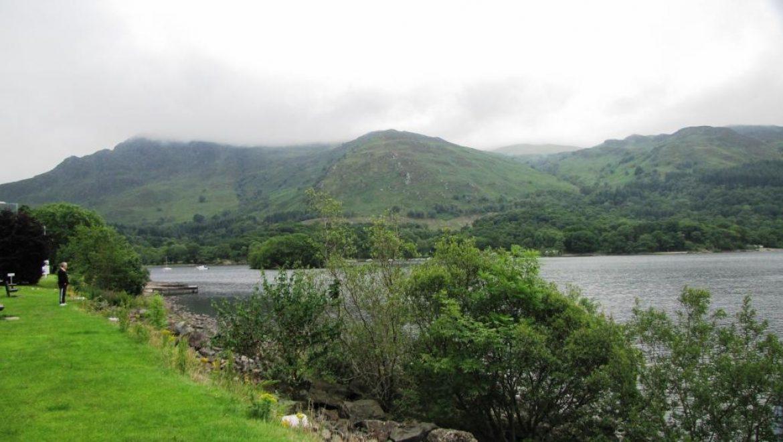 סקוטלנד: פרק 10
