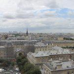 הגיבנת מנוטרדם- פריז פרק שלישי