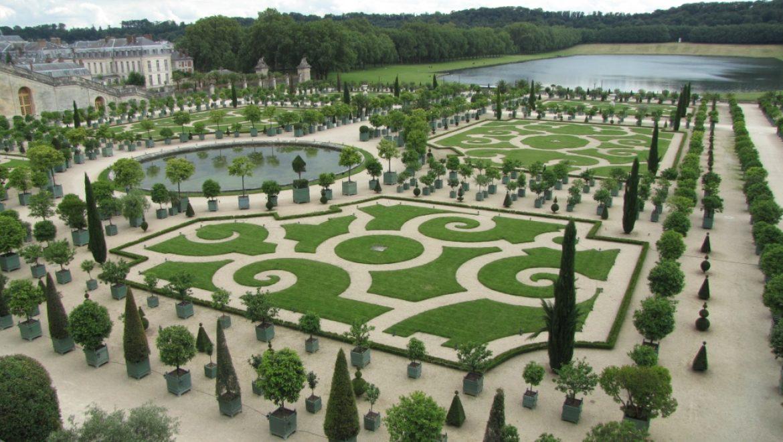 ארמונות ורסאי- פריז פרק חמישי