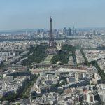 משתטחים על קברו של נפוליון- פריז פרק שביעי