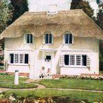 הבית הקטן של המלכה אליזבט