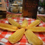 מהשולחן של טטיאנה לשולחן שלי: לחם תירס