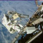 המרוץ למיליון- משימת החלל