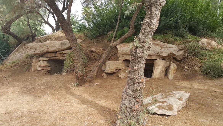 המערה החשמלית הסודית של חסמבה